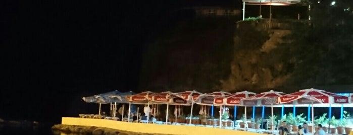 Reis'in Yeri is one of Karadeniz turu.