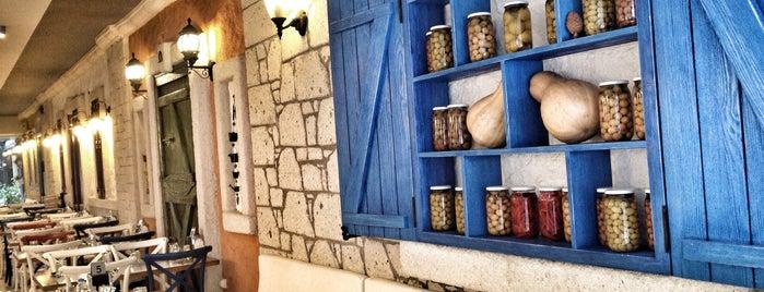 Delice Zeytin is one of İzmir.