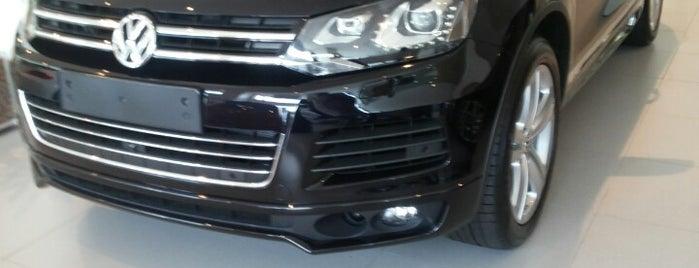 Volkswagen Sorana is one of Dealers.