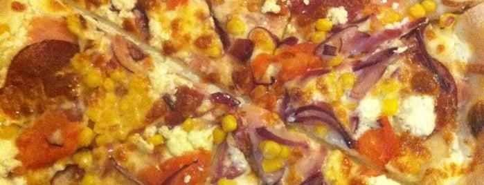 Pizza Manufaktura is one of kaja.