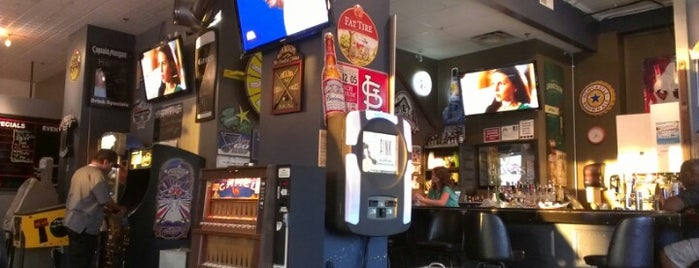 The Pour House is one of Pubs/Bars.