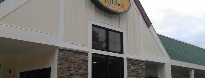 Country Kitchen is one of Platteville Dining.