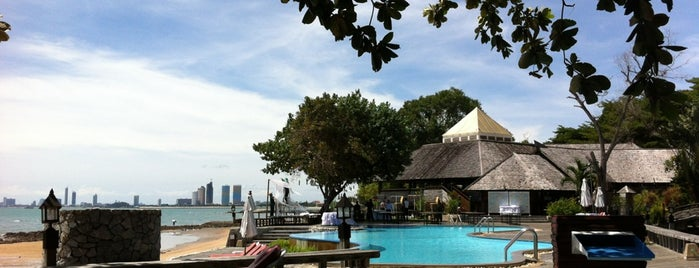 Sunset Park Resort And Spa Pattaya is one of Origin Rest.