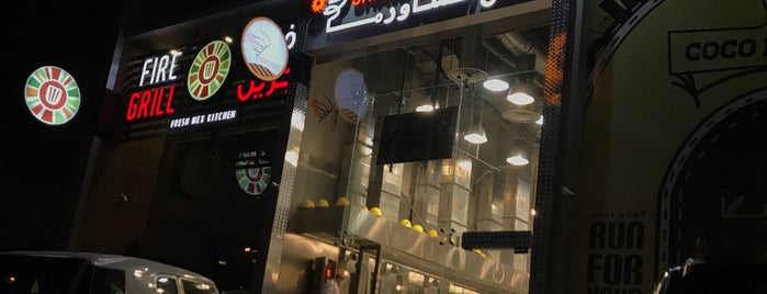 Shawarma Factory is one of All-time Favorites in Riyadh.