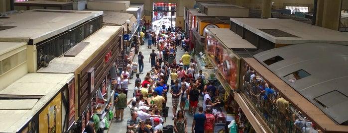 Mercado Municipal Paulistano is one of #IHeartSãoPaulo.