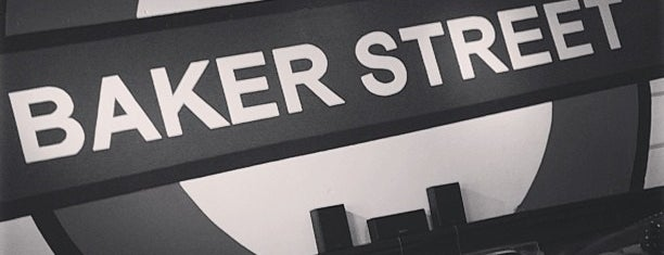 Baker Street Cafe is one of Restaurants to Try.
