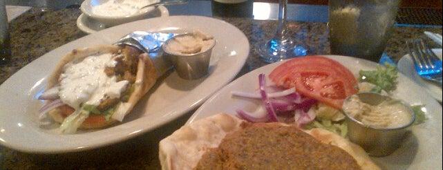 Kostas Greek Restaurant Dallas Tx