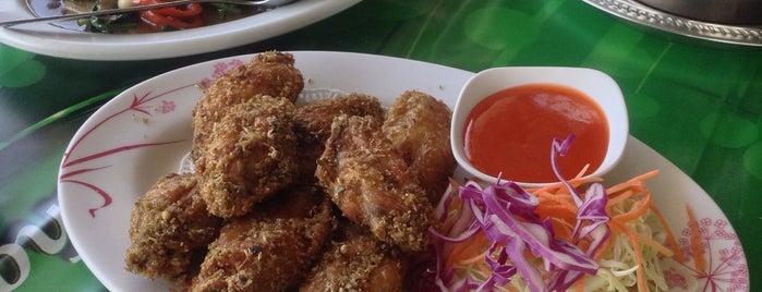 ร้านอาหารสวนสะเนียน is one of ลำพูน, ลำปาง, แพร่, น่าน, อุตรดิตถ์.
