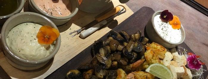 Boreal Rasen Gastro Pub is one of RIO GRANDE DO SUL.