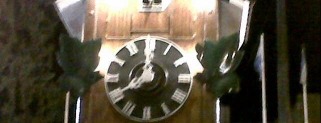 Reloj Cu-Cú is one of Córdoba.
