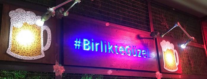 Küfelik Pub & Bistro is one of Beşiktaş-Sariyer.