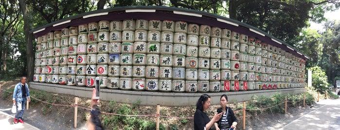 清酒菰樽 is one of Tokyo-Sibya.