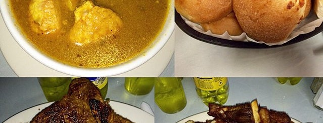 Luzmila's Cuisine is one of Cheap Eats in the DMV.