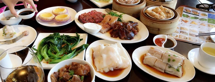 MingHin Cuisine is one of Chicago Food Love.