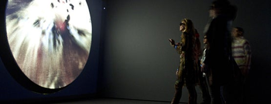 Museum of the Moving Image is one of museums NYC.