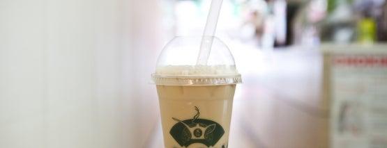 Ten Ren's Tea and Ginseng Co., Inc. 天仁 is one of Eat it!.
