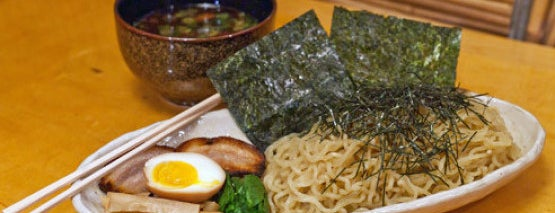 Ramen Sanshiro is one of Best Ramen Restaurants.