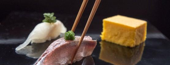Best Sushi Restaurants