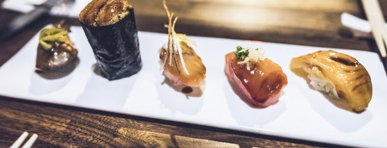 Chez Sardine is one of 2013 Food & Drink Award Winners.