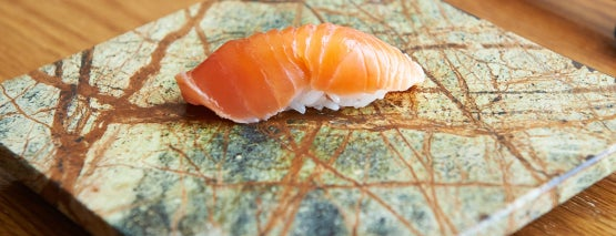 15 East is one of Best Sushi Restaurants.