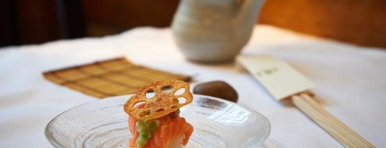 Sushi Seki UES is one of Best Sushi Restaurants.