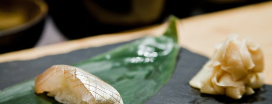 Jewel Bako is one of Best Sushi Restaurants.