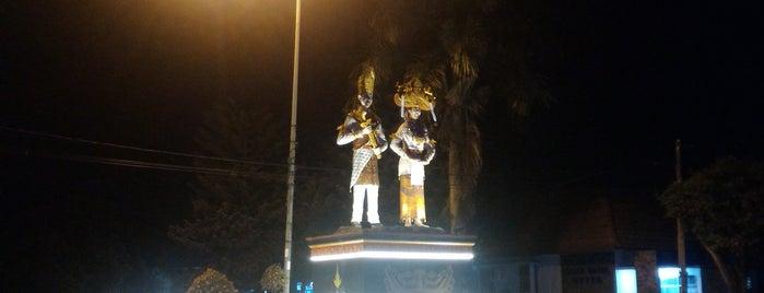 Taman Kota Metro is one of All-time favorites in Indonesia.