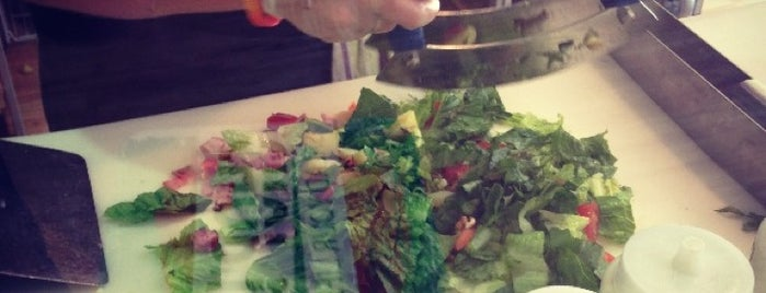 Green Factory - Karlín is one of The 15 Best Places for Healthy Food in Prague.