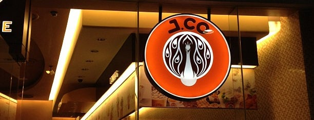 J.CO Donuts & Coffee is one of Foodtrip.