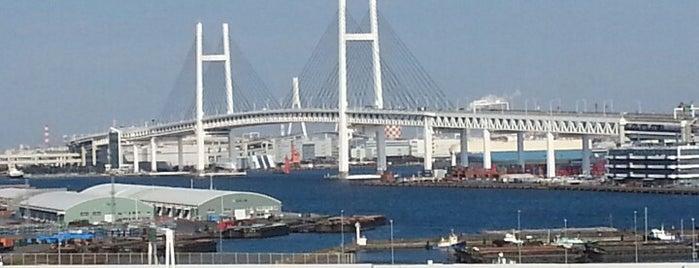 港の見える丘公園 is one of Yokohama.