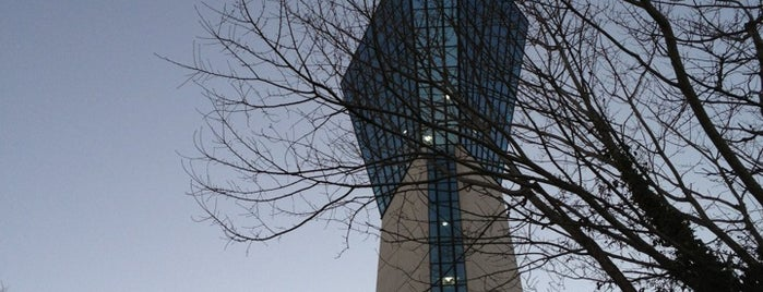 いわきマリンタワー is one of Observation Towers @ Japan.
