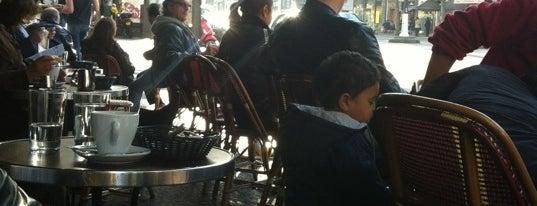 Café Dada is one of Paris.