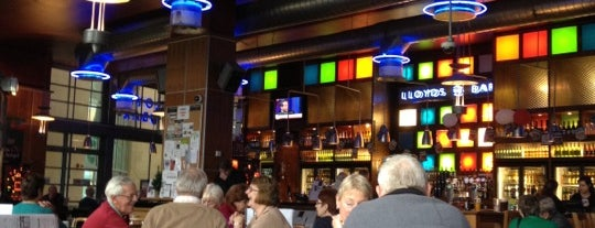 The Angel (Wetherspoon) is one of JD Wetherspoons - Part 1.