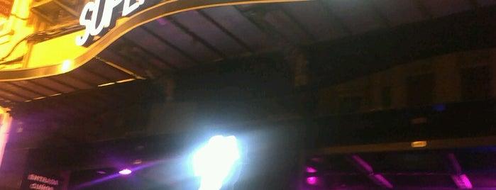 Las Animas SuperClub is one of Nuestros locales amigos.