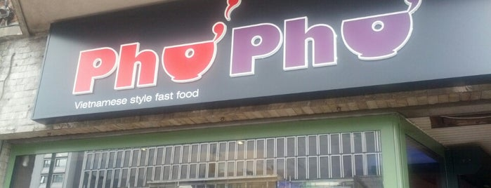 PhoPho is one of bxl.