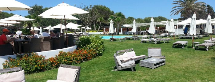Gecko Beach Formentera is one of Getaway | Hotel.