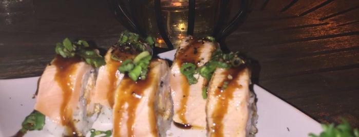 kojiki is one of Guia Rio Sushi by Hamond.