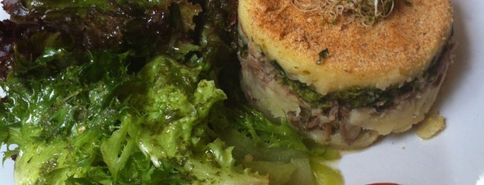 Bra.do is one of Gastronomia.