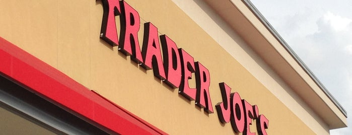 Trader Joe's is one of The 15 Best Places for Wine in Plano.