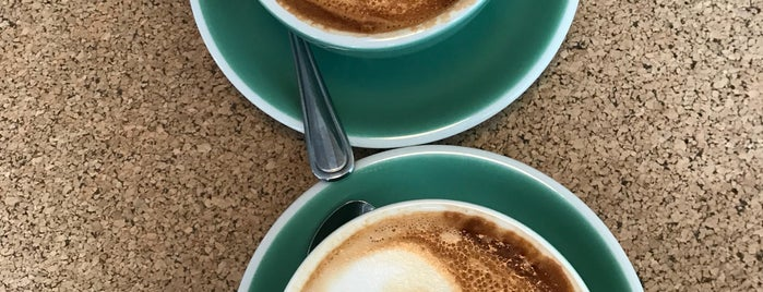 STHLM Brunch Club is one of Stockholm Misc.