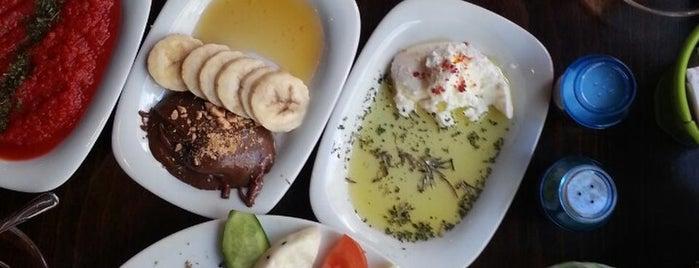 Tosbağa Cafe is one of İstanbul Yeme&İçme Rehberi - 5.