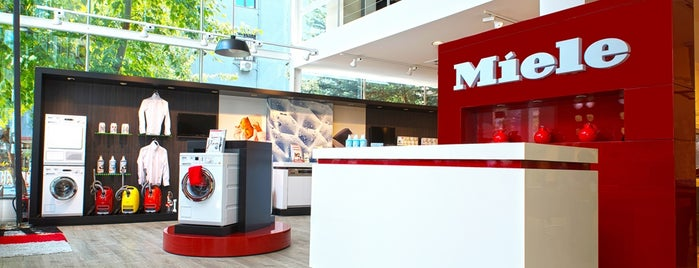 Miele is one of Enplus Mağazalar.