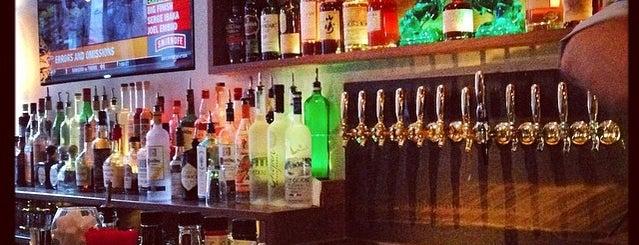 Parish Cocktail Bar is one of Movie/Datenight.