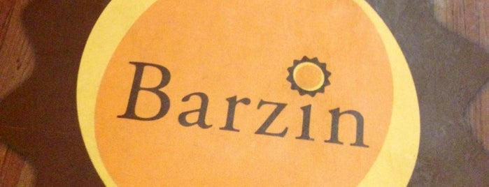 Barzin is one of Para conhecer.