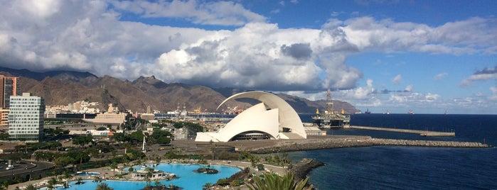 Palmetum is one of Turismo por Tenerife.