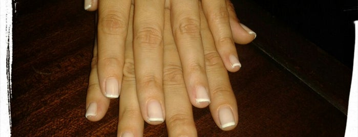 Manicure E&D Beauty is one of To edit.