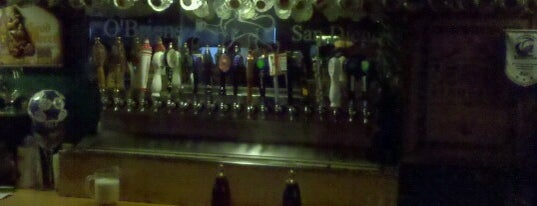 O'Brien's Pub is one of San Diego's Best Beer - 2013.