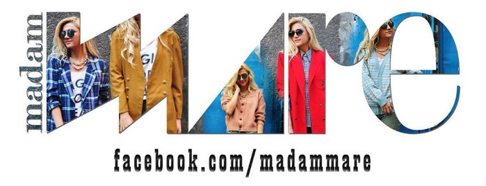 Madam Mare Vintage is one of Turkey To-Do.