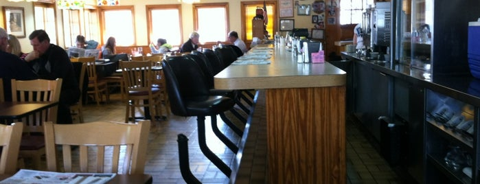 Verona Diner is one of New Experiences.