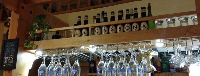 La Cassona is one of A comer y a beber.